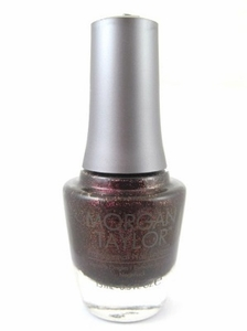 Morgan Taylor Nail Polish, Seal The Deal 36
