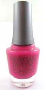 Morgan Taylor Nail Polish, Sitting Pretty 20