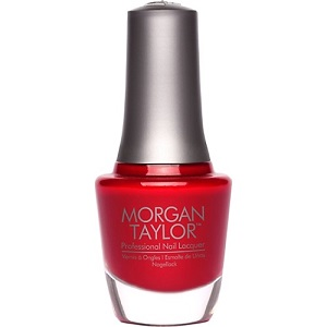 Morgan Taylor Snuggle By The Fire Nail Polish 144