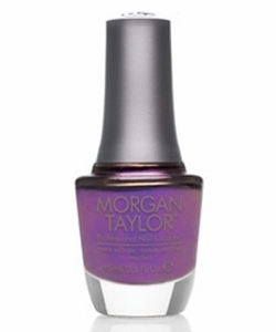 Morgan Taylor Nail Polish, Something To Blog About 43