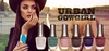 Morgan Taylor Urban Cowgirl Collection
