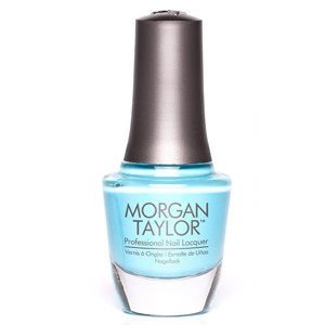 Morgan Taylor Nail Polish, Varsity Jacket Blues 121