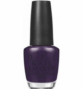 OPI Nail Polish, A Grape Affair NLC19