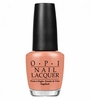 OPI Nail Polish, A Great Opera-tunity NLV25