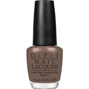 OPI Nail Polish, A-Taupe The Space Needle NLT24