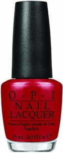 OPI Nail Polish, Amore At The Grand Canal NLV29