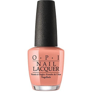 OPI Nail Polish, Barking Up The Wrong Sequoia NLD42