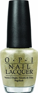 OPI Nail Polish, Baroque...But Still Shopping NLV38