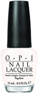 OPI Nail Polish, Be There In A Prosecco NLV31