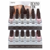 OPI Beyond Chic Collection - Spring Softshades