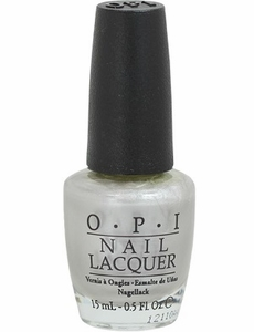 OPI Nail Polish, Birthday Babe NLA35