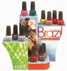 OPI Brazil Collection, Spring 2014