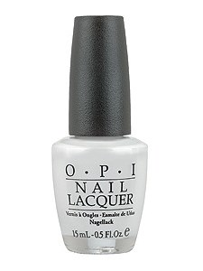 OPI Bride's Bouquet Nail Polish NLR25