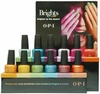 OPI Brighter By the Dozen Collection