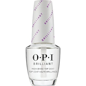 OPI Brilliant High Shine Top Coat
