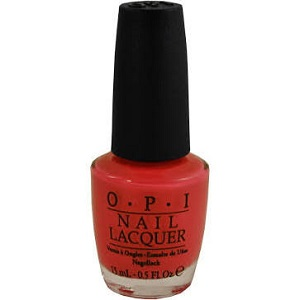 OPI Nail Polish, Call Me Gwen-Ever NLM35