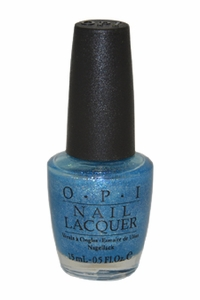 OPI Nail Polish, Can't You Sea? NLB50