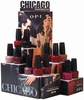 OPI Chicago Collection - Fall