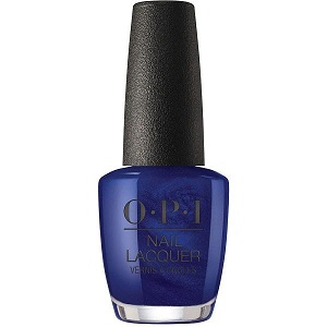 OPI Nail Polish, Chills Are Multiplying! NLG46