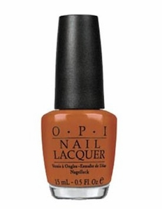 OPI Nail Polish, Chop-Sticking To My Story NLH52