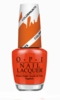 OPI Nail Polish, Chromatic Orange NLP21