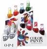 OPI Color Paints Collection, Summer 2015
