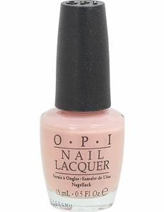 OPI Nail Polish, Coney Island Cotton Candy NLL12