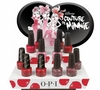 OPI Couture de Minnie Collection - Summer