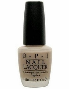 OPI Nail Polish, Cuddle By The Fire NLR37