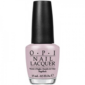 OPI Don't Bossa Nova Me Around Nail Polish NLA60