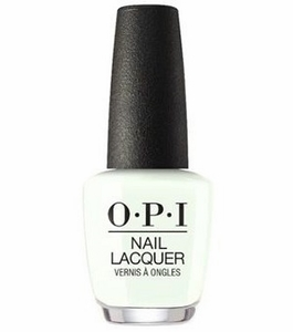 OPI Nail Polish, Don't Cry Over Spilled Milkshakes NLG41