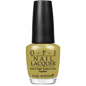 OPI Nail Polish, Don't Talk Bach To Me NLG17