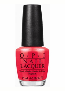 OPI Nail Polish, Down To The Core-al NLN38