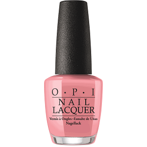 OPI Nail Polish, Excuse Me, Big Sur! NLD41