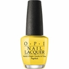 OPI Exotic Birds Do Not Tweet Nail Polish NLF91