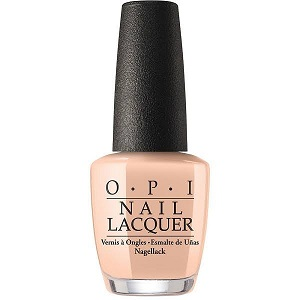 OPI Nail Polish, Feeling Frisco NLD43