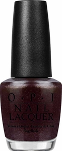 OPI Nail Polish, First Class Desires HRF11