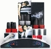 OPI Ford Mustang Collection, Summer 2014