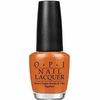 OPI Nail Polish, Freedom of Peach NLW59
