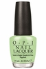 OPI Nail Polish, Gargantuan Green Grape NLB44