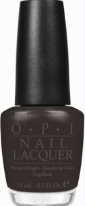 OPI Get In The Expresso Lane Nail Polish NLT27