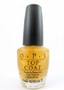 OPI Glitter Bit Of Music Nail Polish SR4D3