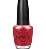 OPI Go With The Lava Flow Nail Polish NLH69