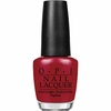 OPI Got the Mean Reds Nail Polish HRH08