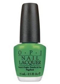 OPI Nail Polish, Green-wich Village NLB69