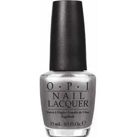 OPI Haven't The Foggiest Nail Polish NLF55