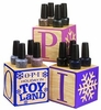 OPI Holiday In Toyland Collection