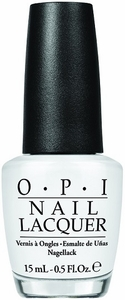 OPI Nail Polish, I Cannoli Wear OPI NLV32