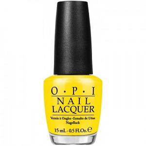 OPI I Just Can't Cope-acabana Nail Polish NLA65