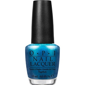 OPI Nail Polish, I Sea You Wear OPI NLA73